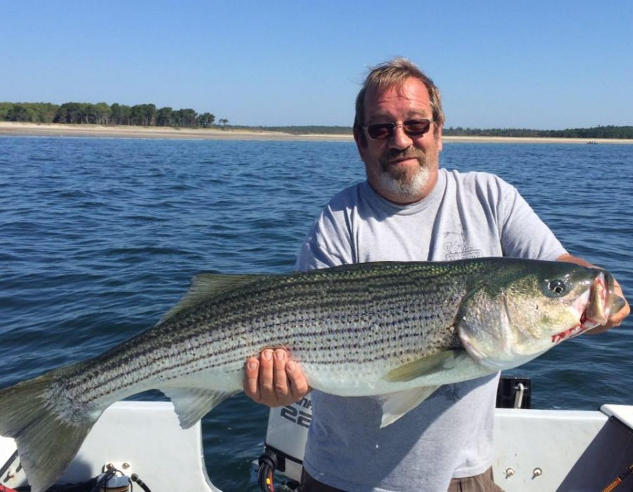 maine fishing charters